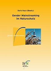 Abbildung Publikation Gender Mainstreaming im Naturschutz